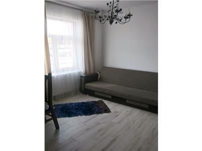 Apartament cu 2 camere la casa central 270E