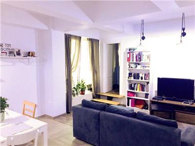 Apartament 2 camere Copou 375E