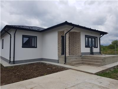 Casa individuala, 102 mp, 500 mp teren, Valea Adanca - 5 Drumuri