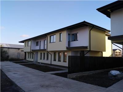 Casa tip triplex, Miroslava, Primarie