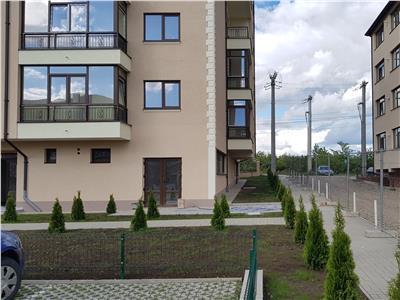 Loc de parcare inclus in pret, ap 2 camere, bloc nou, Pepinera T. Necu