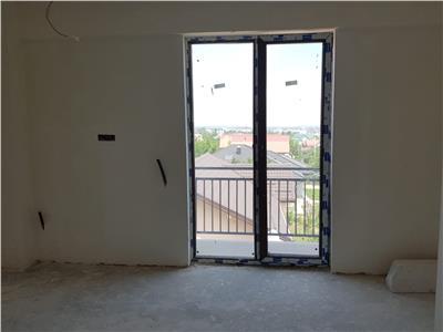 Apartament cu 3 camere, bloc nou aproape finalizat
