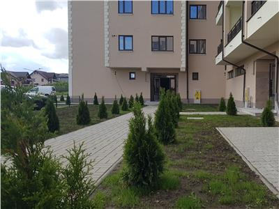 Apartament 2 camere si loc de parcare, bloc aproape finalizat