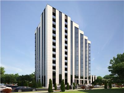 Apartament 3 camere, finisaje de LUX- Copou, Investitie!! TIP B