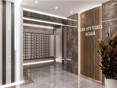 Apartament 3 camere, finisaje de LUX- Copou, Investitie!! TIP G
