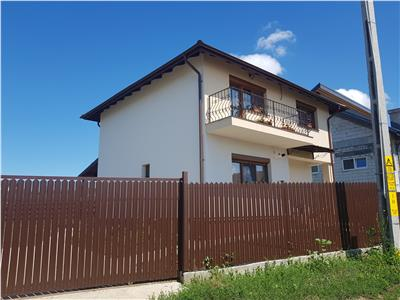 Casa individuala Valea Adanca, 4 camere, 413 mp teren
