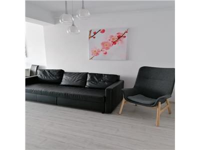 Apartament 2 camere Palas 500e