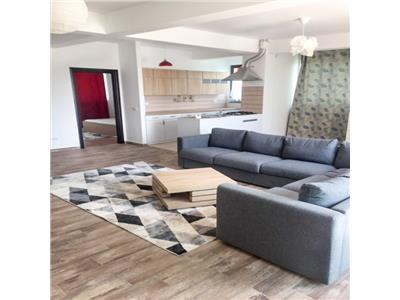 Apartament 3 camere Cartierul de Vile Cetatuia 600E