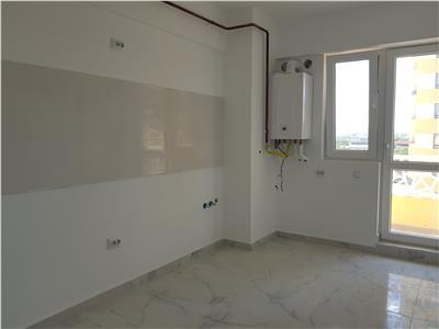 Apartament 1 camera, bloc nou capat CUG, 35 mp
