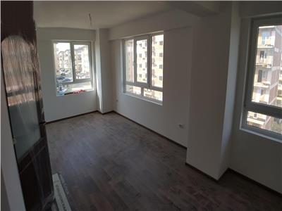 Apartament 1 camera, bloc nou capat CUG, 33 mp