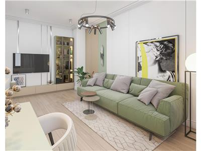 Ideal pentru investitie, 2 camere 42.471 euro
