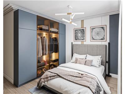Apartament nou cu finisaje de calitate in Tatarasi
