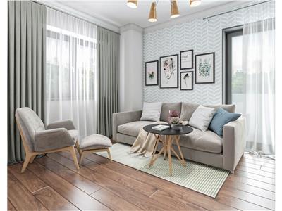 Apartament cu 3 camere, bloc nou, Tatarasi, zona Ciurchi