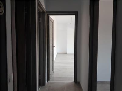 Mutare imediata - Apartament cu 2 camere, decomandat, Tatarasi. bloc nou