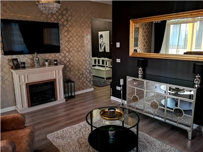 Grand Conest Residence, ap 2 camere mobilat si utilat, T. Vladimirescu