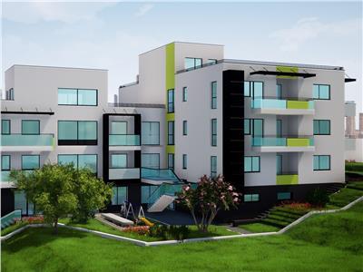 Apartament 1 camera decomandat, bloc nou, Tatarasi