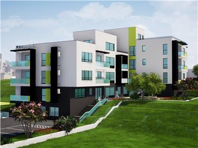 Apartament 3 camere in bloc nou, Tatarasi - Piata Doi Baieti