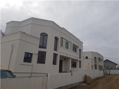Casa tip duplex, toate utilitatile, complex rezidential nou, Cug!