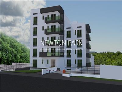 Apartament 4 camere, bloc nou, Lux in Copou