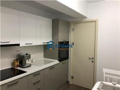 Apartament 2 camere mobilat si utilat, Complex Newton