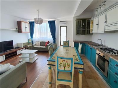 Apartament de lux cu 2 camere Bucium 420E