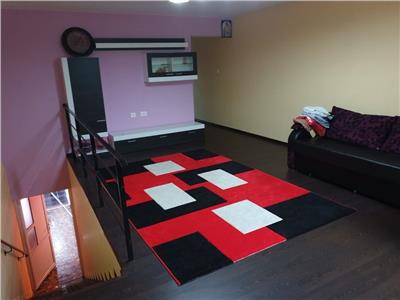 Apartament cu 3 camere la casa in Copou 450E