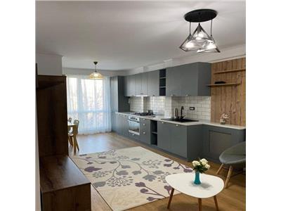 Apartament cu 2 camere Complex Sadoveanu Copou 420E